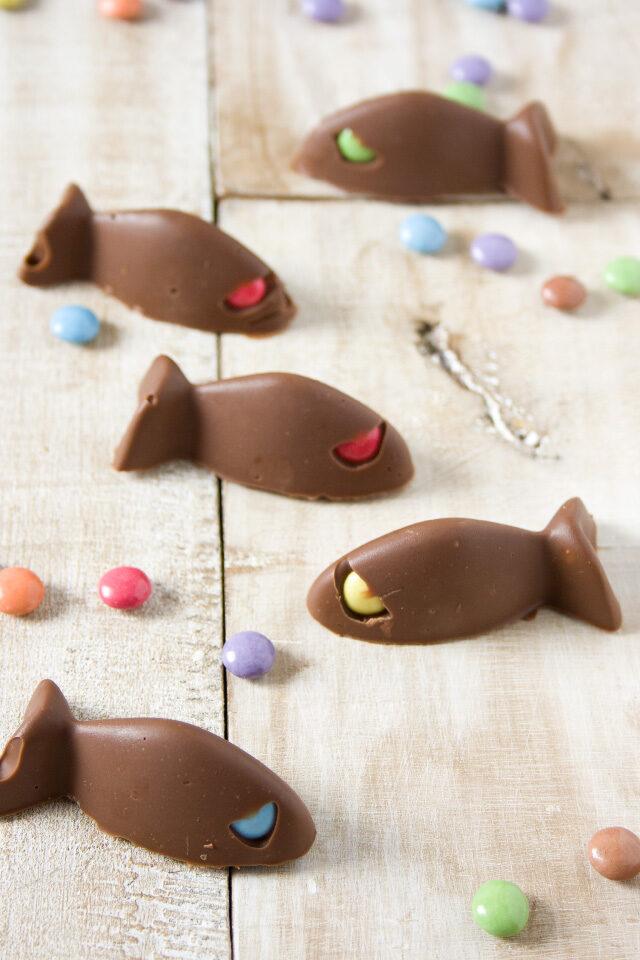 chocolate-fish